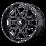 Vibe M ATV Wheels