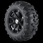 MotoForce ATV Tires