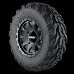 MotoGrip ATV Tires