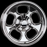Dragster 17x9.5