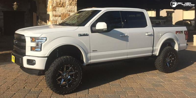 20x10 And 20x12 Wheels And 35 Quot Tires On Lifted Trucks