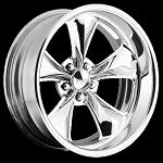 Forged Nitrous Concave 17x10