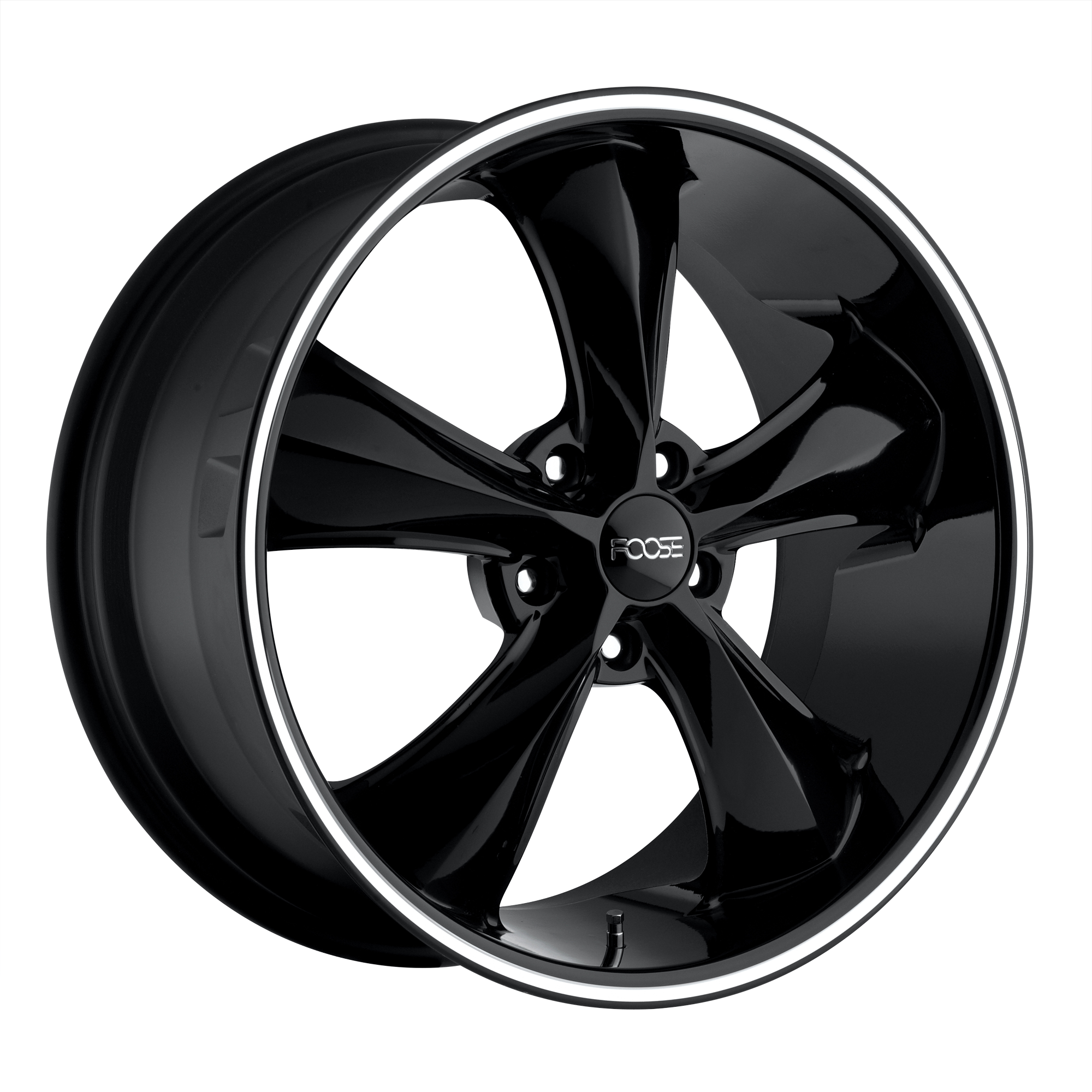Black Legend SS 20x10 5x4.5 7.1
