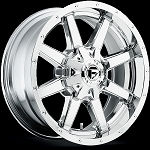 18x9 Maverick 5/5.5 - 5/150  +20MM Offset