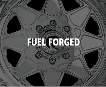Fuel Forged Wehels