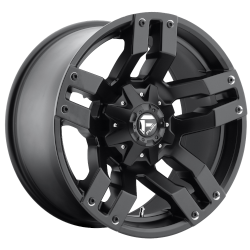 18x9 Pump 5/5.5 - 5/150  +1MM Offset