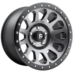Vector Anthracite