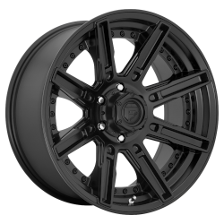 Rogue 20x10 Matte Black 8x170 Bolt Pattern -18mm Offset