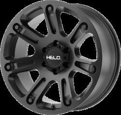 HE904-Satin-Black