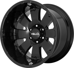 HE917 Gloss Black