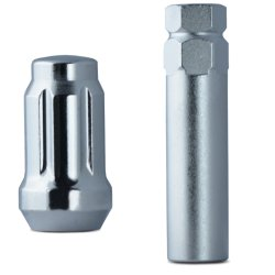 Add Free Chrome Spline Drive Lug Nuts To Your Wheel Purchase