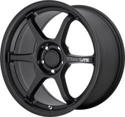 Traklite 3.0 Satin Black