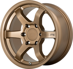 Trailite Matte Bronze