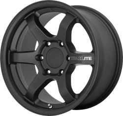 Trailite Satin Black