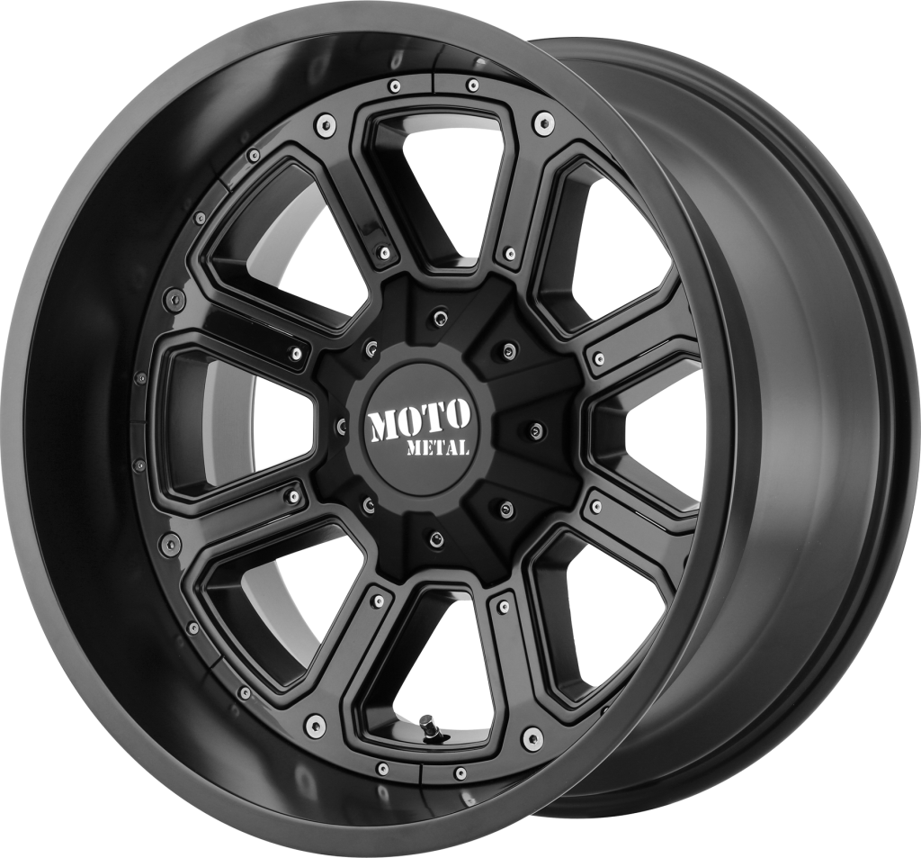 MO984 Shift 20x12 8x165.10 Black (-44 mm)