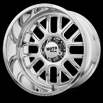 MO404 Forged Polished
