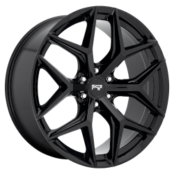 Vice SUV Gloss Black