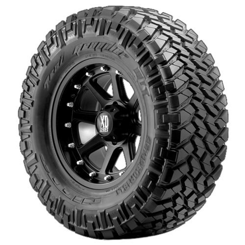 Nitto Trail Grappler 35/12.50R18 E