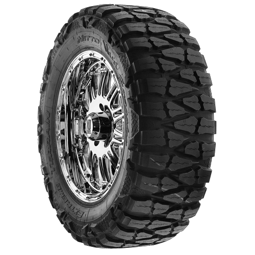Nitto Mud Grappler 35/14.50R15 C