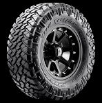 Nitto Trail Grappler LT265/75R16 E