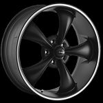 Ridler 695 20x10 5x120 (Rear Only) 7