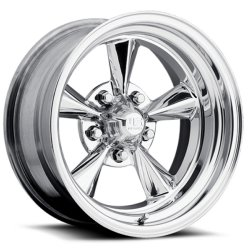 Custom Polished Standard 15x10