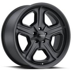 Satin Black Daytona
