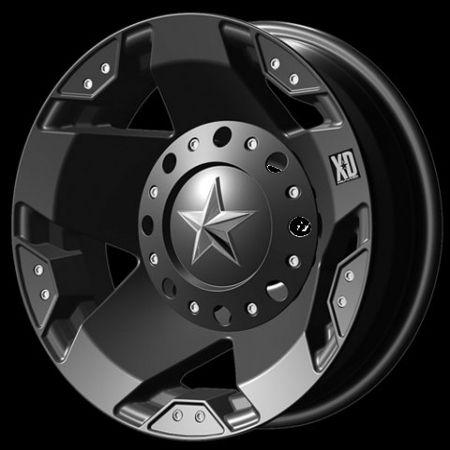 Xd77566080794n Dually Rockstar 16x6 8 6 5 Rear