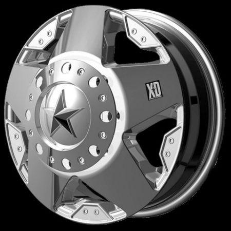 Xd77566080299 Dually Rockstar 16x6 8 6 5 Front
