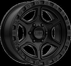 Portal Satin Black