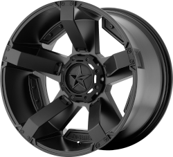 RS2 20x9 8/6.5  -12MM Offset