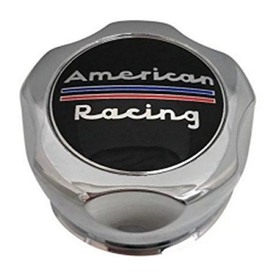 American Racing Script with Black Background 3.42