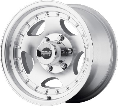 AR-23 15x10 5x5 -44MM Offset