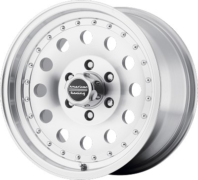 Outlaw II 15x10 6/5.5 -38MM Offset