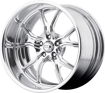 VF498 Forged Y-Spoke 17x7