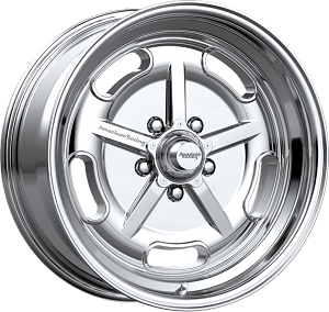 Salt Flat 20x9.5 5x5.0 Polished Finish (0 mm)