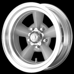 "Moto Metal Wheels >> VN3095761 Torq Thrust Original 15x7 5x4.75 3.75"" Backspace"