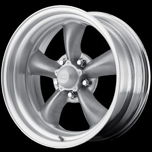 Brushed Torq Thrust 17x11