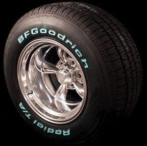 Xd Rims For Sale >> VNTW5155173 Torq Thrust II 15x10 5x5 Package