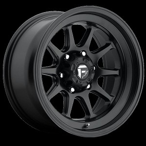 Fuel Wheels 20x9 >> Fuel Flat Black D55920905650 Fuel Formula 20x9 5x150 1mm 5 0