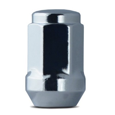 Add Free Chrome Bulge Lug Nuts To Your Wheel Purchase